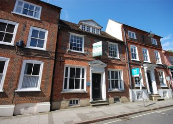 Thumbnail 5 bed terraced house for sale in Temple Street, Aylesbury, Buckinghamshire