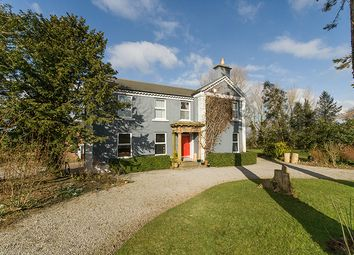 Thumbnail 5 bed country house for sale in Arkleby, Nr, Cockermouth, Wigton, Cumbria