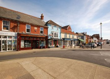 Thumbnail 3 bed flat to rent in King Street, Aldeburgh