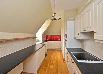 Thumbnail 2 bed flat for sale in Waldershare, Dover, Kent