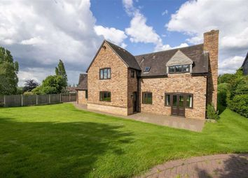 Thumbnail 4 bed detached house for sale in Well Lane, Plealey, Shrewsbury