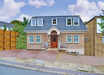 Thumbnail 2 bed flat to rent in The Rise, Mill Hill