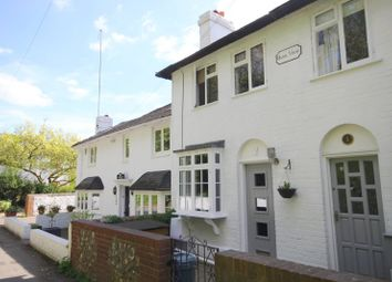 Thumbnail 2 bedroom semi-detached house for sale in Bank View, Wargrave Road, Henley-On-Thames