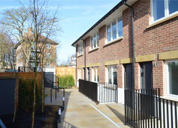 Thumbnail 4 bed end terrace house for sale in New Trinity Road, East Finchley, London