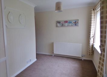 Thumbnail 2 bed bungalow to rent in Summerson Way, Bedlington