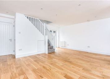 Thumbnail 1 bedroom end terrace house for sale in Moyser Road, London