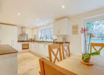 Thumbnail 4 bed detached house for sale in Bluebell Close, East Grinstead