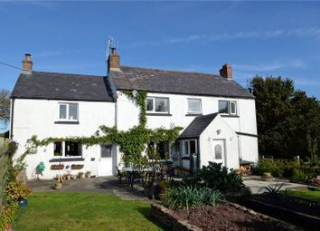 Thumbnail 5 bed detached house for sale in The Church House, Hasguard, Haverfordwest