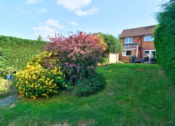 Thumbnail 2 bed semi-detached house for sale in Lovett Road, Byfield, Daventry