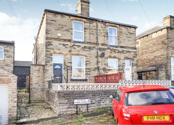 Thumbnail 1 bed terraced house for sale in Town Street, Dewsbury