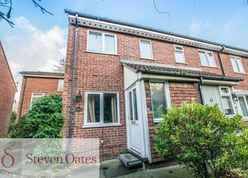Thumbnail Terraced house for sale in Grange Close, Hertford, Hertfordshire