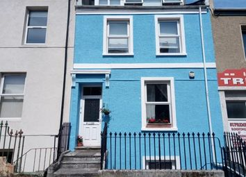 3 bed terraced house for sale in Stoke, Plymouth, Devon PL1