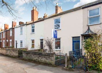 Thumbnail 2 bed terraced house to rent in Gloucester Road, Cheltenham