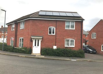 Thumbnail 3 bedroom semi-detached house for sale in Ossulbury Lane, Aylesbury
