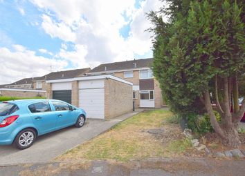 Thumbnail 3 bed semi-detached house for sale in Harrow Close, Swindon, Wiltshire