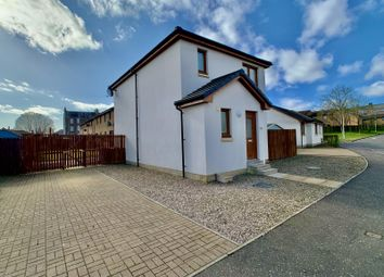 Thumbnail 3 bed property for sale in Corbie Wood, Dundee