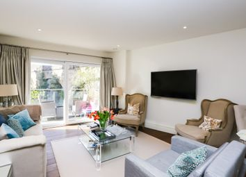 Thumbnail 2 bed flat for sale in 5 Oakhill Road, East Putney