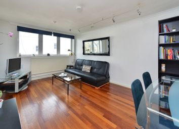 Thumbnail 1 bedroom flat for sale in Castlehaven Road, London