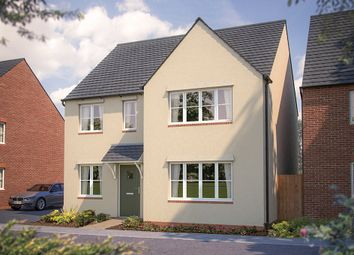 "Thumbnail 4 bed detached house for sale in ""The Canterbury"" at Oxford Road, Bodicote, Banbury"