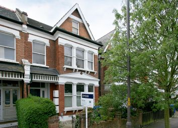Thumbnail 1 bed flat to rent in Wyneham Road, London