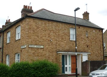 Thumbnail 2 bed flat for sale in Darwin Road, Wood Green