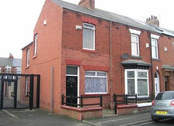 Thumbnail 2 bed terraced house to rent in Osborne Road, Hartlepool