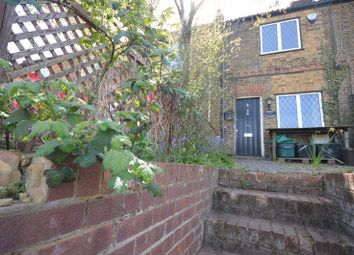 Thumbnail 2 bed terraced house to rent in Boundary Road, Wooburn Green, High Wycombe