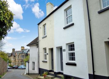 Thumbnail 2 bedroom terraced house for sale in Clanage Street, Bishopsteignton, Teignmouth