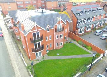 Thumbnail 2 bed flat for sale in Atherton Street, Wallasey, Merseyside
