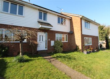 Thumbnail 3 bed terraced house for sale in Admiralty Road, Upnor, Kent