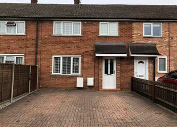 Thumbnail 3 bed semi-detached house to rent in Sutton Field, Whitehill, Bordon