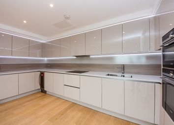 Thumbnail 3 bed flat to rent in Holland Park Avenue, Shepherds Bush