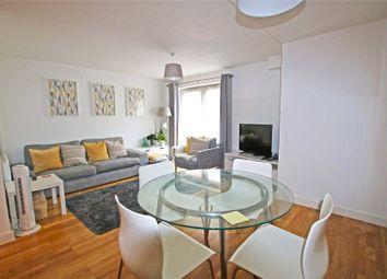 Thumbnail 1 bed flat for sale in 23 Rosemount Avenue, West Byfleet, Surrey