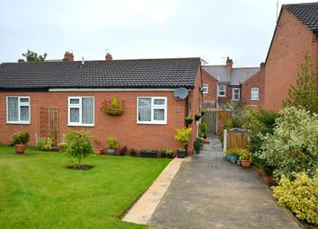 Thumbnail 2 bed semi-detached bungalow for sale in St. James Close, Hasland, Chesterfield
