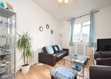 Thumbnail 1 bed flat to rent in Limpsfield Road, Warlingham