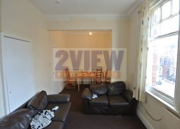 Thumbnail 6 bedroom flat to rent in Regent Park Avenue, Leeds, West Yorkshire LS6, Leeds,