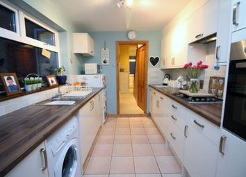 Thumbnail 3 bedroom terraced house for sale in St. Leonards Road, Lowestoft