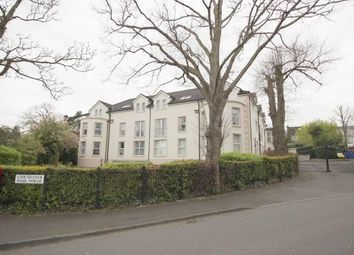 Thumbnail 2 bedroom flat to rent in 2 Chichester Manor, Antrim Road, Belfast