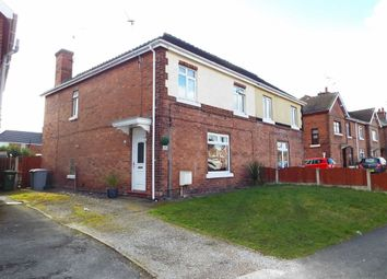 Thumbnail 3 bedroom semi-detached house for sale in Larch Road, Newark, Nottinghamshire