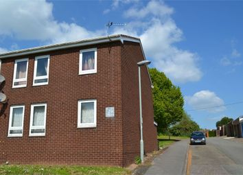 Thumbnail 1 bedroom flat to rent in Sycamore Close, Heavitree, Exeter