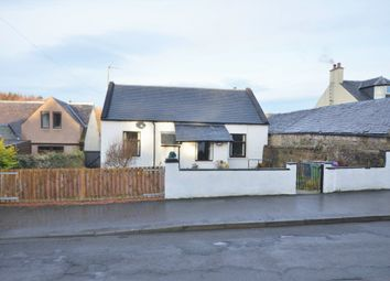Thumbnail 2 bed detached bungalow for sale in 18/20 Back Road, Dailly