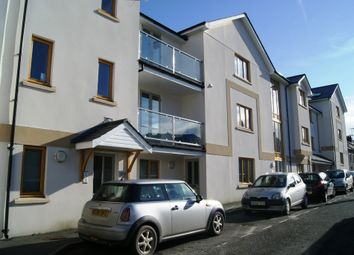 Thumbnail 2 bed flat to rent in Okehampton