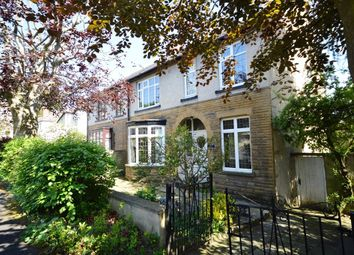 Thumbnail 5 bed semi-detached house to rent in Beech Avenue, Horsforth, Leeds