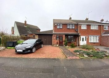 Thumbnail 3 bed end terrace house for sale in Atholl Crescent, Nuneaton