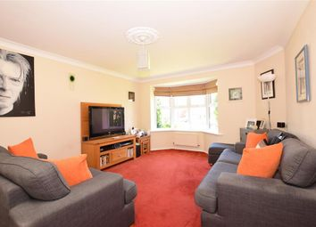 Thumbnail 4 bedroom detached house for sale in High Bank, Rochester, Kent