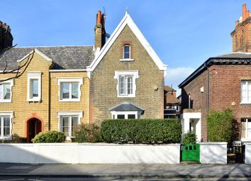 Thumbnail 3 bed property for sale in Church Crescent, London