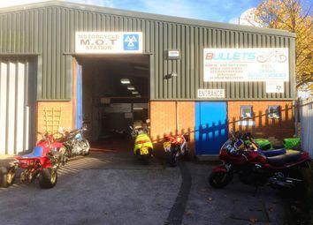 Thumbnail Parking/garage for sale in Birkenhead CH41, UK