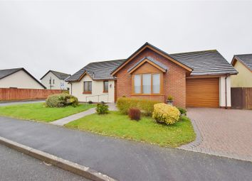 3 bed detached bungalow for sale in Heritage Gate, Haverfordwest SA61