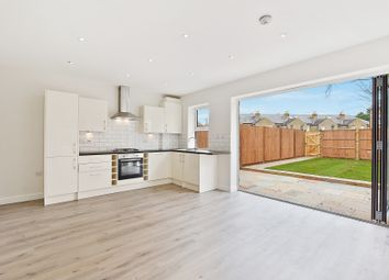 Thumbnail 3 bed end terrace house for sale in Nursery Cottage, Broxbroune