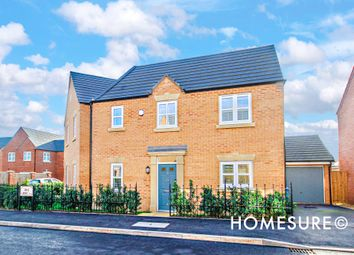 Thumbnail 3 bed semi-detached house for sale in Ibis Way, Liverpool